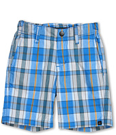 Quiksilver Kids - Bookend Walkshort (Toddler/Little Kids)