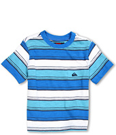 Quiksilver Kids - Down Side S/S Tee (Toddler/Little Kids)