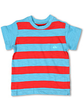 Quiksilver Kids - Zebra Juice S/S Tee (Infant)