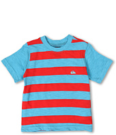 Quiksilver Kids - Zebra Juice S/S Tee (Toddler/Little Kids)