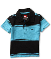 Quiksilver Kids - Big Cheese S/S Polo (Infant)