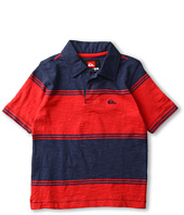 Quiksilver Kids - Big Cheese S/S Polo (Toddler/Little Kids)