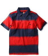 Quiksilver Kids - Big Cheese S/S Polo (Big Kids)