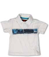 Quiksilver Kids - Boston Says S/S Polo (Infant)