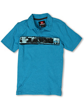 Quiksilver Kids - Boston Says S/S Polo (Big Kids)