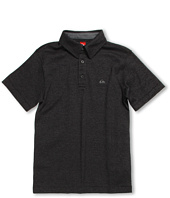Quiksilver Kids - Grab Bag S/S Polo (Big Kids)