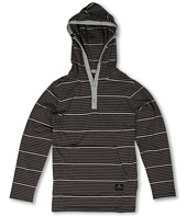 Quiksilver Kids - Hodad Stoke L/S Hooded Pullover (Big Kids)