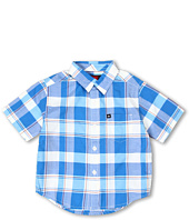 Quiksilver Kids - El Pat S/S Woven (Toddler/Little Kids)