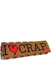 Vivienne Westwood - I Love Crap Clutch