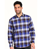 Tommy Bahama Denim - Harbour Check Long Sleeve