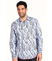 Tommy Bahama Denim - Punta Paisley Long Sleeve