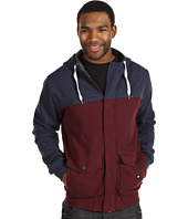 DC - Bleeker Fleece Top