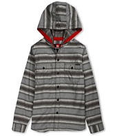 Quiksilver Kids - Baja Sur L/S Flannel (Big Kids)