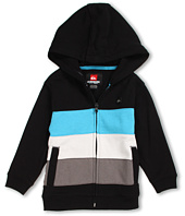 Quiksilver Kids - Crazy Straw Full Zip Fleece Hoodie (Toddler/Little Kids)