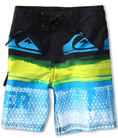 Quiksilver Kids - Repeater Boardshort (Toddler/Little Kids)