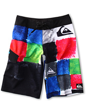 Quiksilver Kids - Plasma Boardshort (Big Kids)