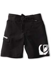 Quiksilver Kids - Smashing Boardshort (Toddler/Little Kids)
