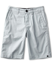 Quiksilver Kids - Rockford Walkshort (Big Kids)