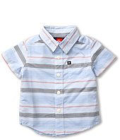 Quiksilver Kids - Booked Seats S/S Woven (Infant)