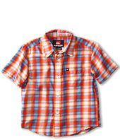 Quiksilver Kids - Flash Surf S/S Woven (Toddler/Little Kids)
