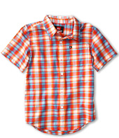 Quiksilver Kids - Flash Surf S/S Woven (Big Kids)