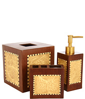 Avanti - Adirondack Pine 3-Piece Bath Accessory Set