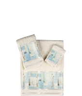 Avanti - Blue Waters 3-Piece Towel Set