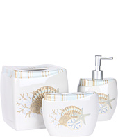 Avanti - By the Sea 3-Piece Bath Accessory Set