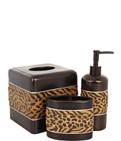 Avanti - Cheshire 3-Piece Bath Accessory Set