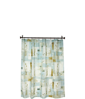 Avanti - Blue Waters Shower Curtain