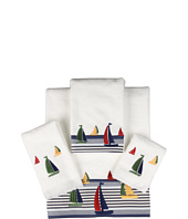 Avanti - Regatta 4-Piece Towel Set