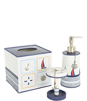Avanti - Regatta 3-Piece Bath Accessory Set