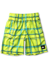 Quiksilver Kids - Lions Toe Walkshort (Toddler/Little Kids)