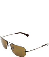 Ray-Ban - RB3497 Polarized 59mm