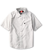 Quiksilver Kids - El Stripo S/S Woven (Toddler/Little Kids)