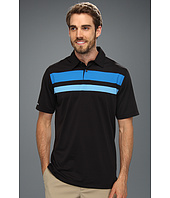 Ashworth - AM1061 Performance Engineered Chest Stripe Golf Shirt