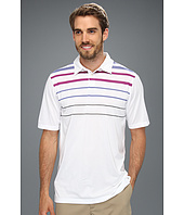 Ashworth - AM1065 Performance Front Panel Engineered Golf Shirt