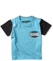 Quiksilver Kids - Surf Faster S/S Tee (Infant)