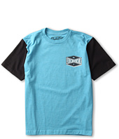 Quiksilver Kids - Surf Faster S/S Tee (Big Kids)
