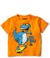 Quiksilver Kids - Dino Shred S/S Tee (Infant)