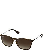 Ray-Ban - RB4187 Square Keyhole Youngster 54mm