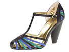 Seychelles - Tempest (Black Multi) - Footwear