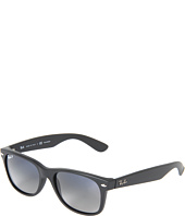 Ray-Ban - RB2132 New Wayfarer Polarized 55