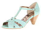Seychelles - Found My Way (Mint) - Footwear