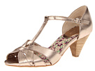 Seychelles - Found My Way (Copper) - Footwear