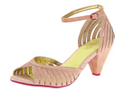 Seychelles - Turning Point (Nude) - Footwear