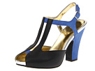 Seychelles - Rosemary (Black) - Footwear