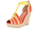 Seychelles - Stop Traffic (Coral/Orange) - Footwear