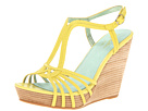Seychelles - Gale Force (Yellow) - Footwear