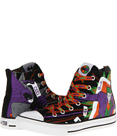Converse Kids - Chuck Taylor® All Star® Hi - DC Comics™ (Toddler/Youth)